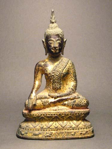 Buddha Rattanakosin