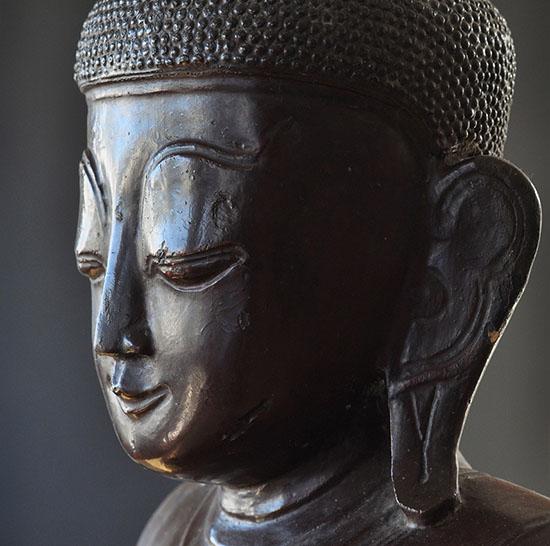 Buddha Ava period, Burma