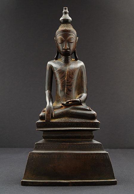 Tai Yai Buddha, Shan (Burma)
