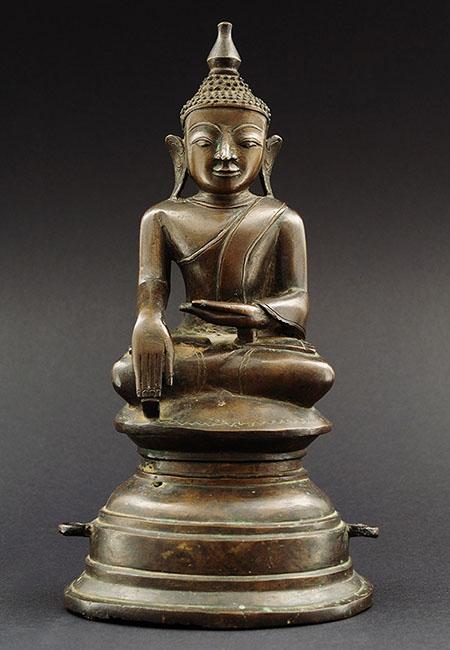 Tai Yai post-Mandalay