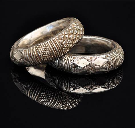 Hmong Silver