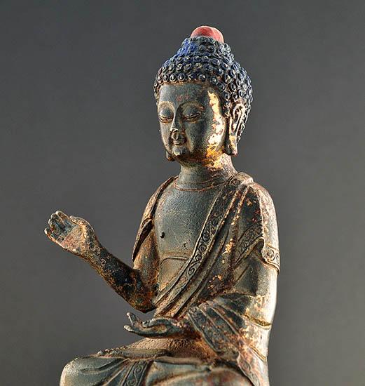 Sino-Tibetan-Buddha (China)