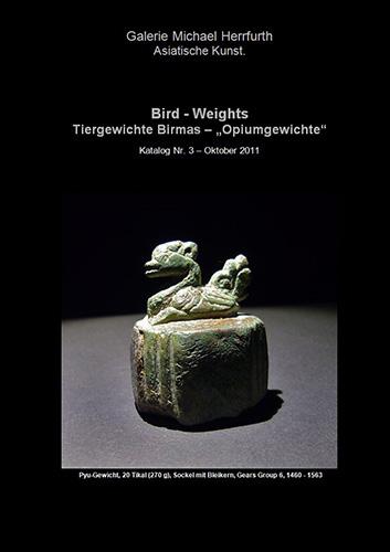 Bird Weights