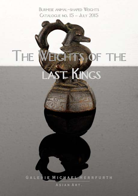 The Weights of the Last Kings - Catalogue no. 15