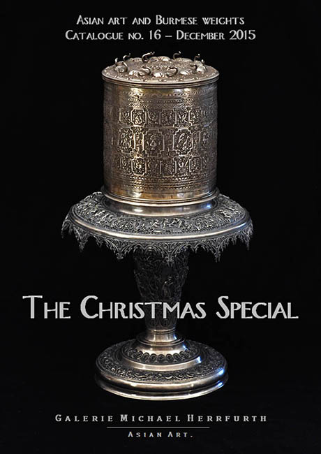 The Christmas Special 2015 - Catalogue no. 16