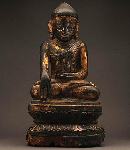 Dakkhina Sakkha Buddha
