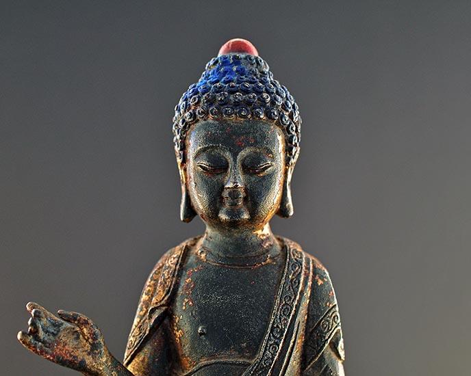 Buddha Ming
